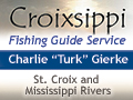 Croixsippi Fishing Guide Service
