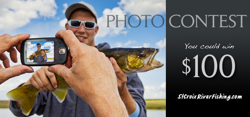 fishing photos contest